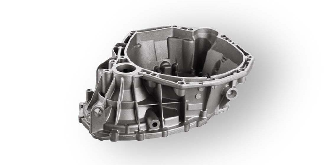 automotive die casting company